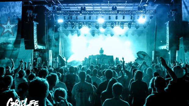 GridLife Music Festival