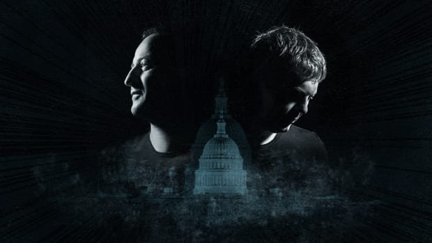 Sasha & Digweed @ Echostage (Washington, DC) 2019