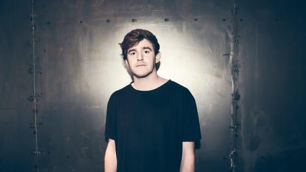 Nghtmre Press Photo