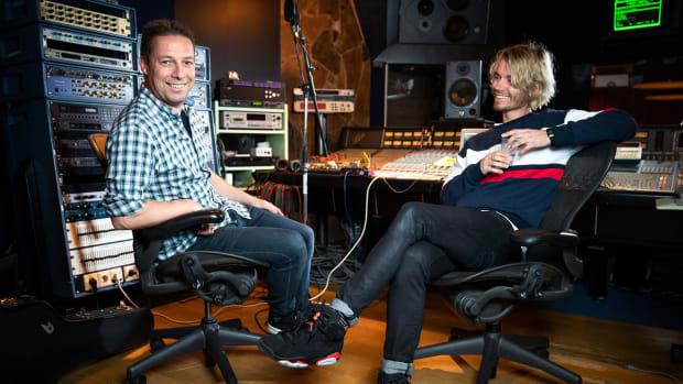 Roger de Graaf & Jorn Heringa - Spinning Records 2019 (20th Anniversary)