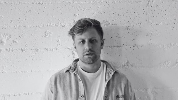 Kayzo Press Photo Black and White