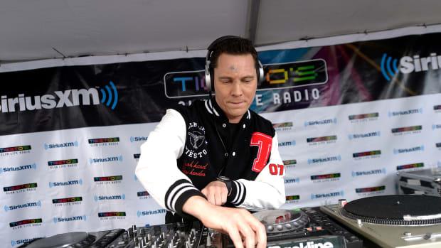 Tiesto - Club Life Radio / SiriusXM