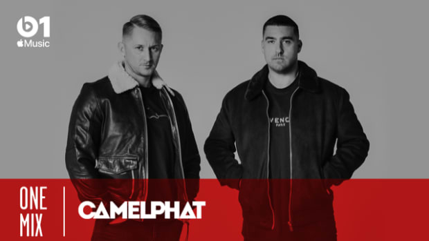 CamelPhat - Beats 1 One Mix