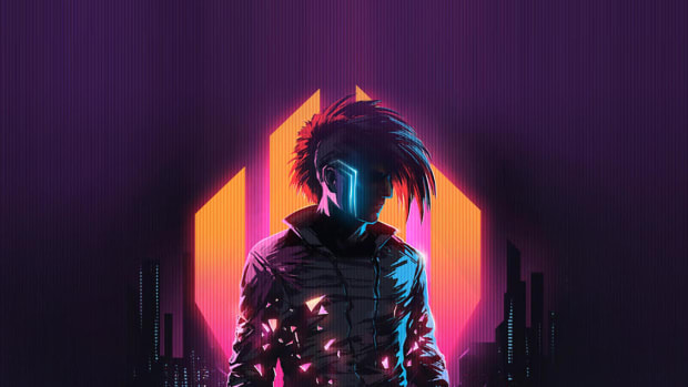 Scandroid - Synthwave