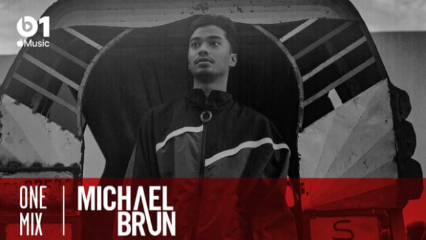 Michael Brun - Beats 1 One Mix
