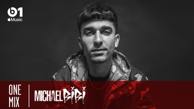 Michael Bibi - Beats 1 One Mix