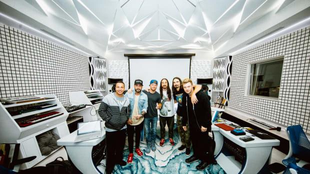 Steve Aoki & The Backstreet Boys