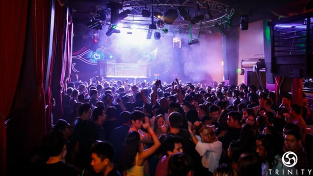 Trinity Nightclub