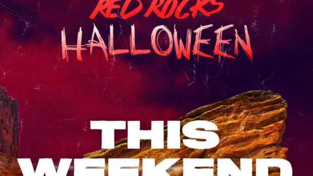 HARD Red Rocks 2019
