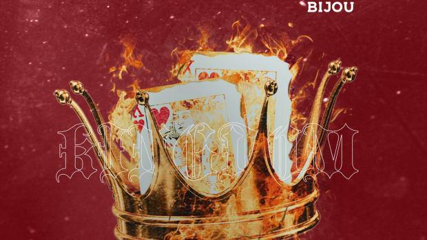 BIJOU Crown Remixes EP Banner