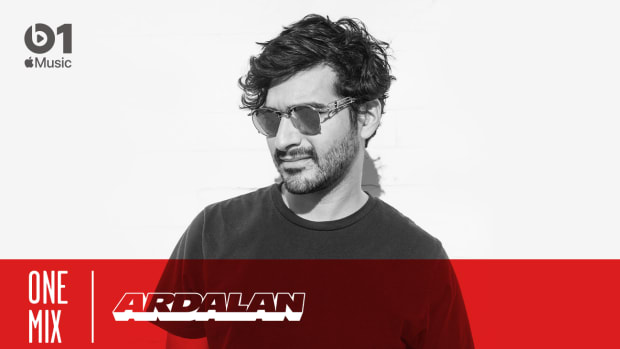 Ardalan Beats 1 One Mix