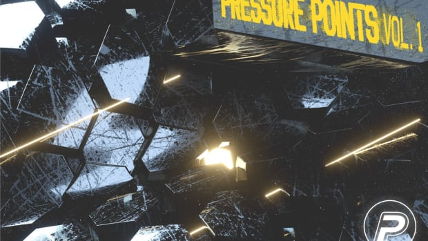 Parametric Presents Pressure Points Vol 1 BANNER PHOTO