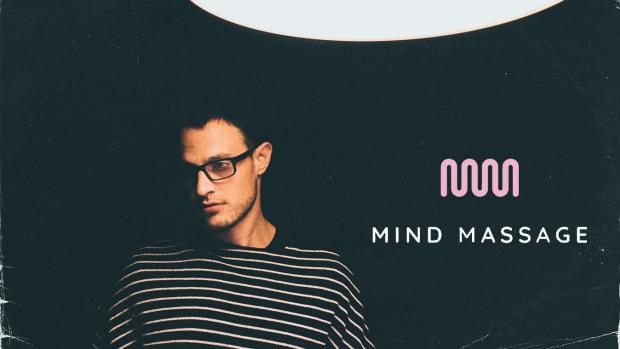Mind Massage - Press Banner