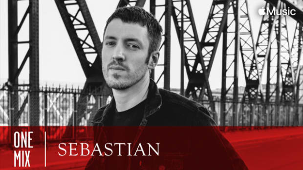 SebastiAn for Beats 1 One Mix
