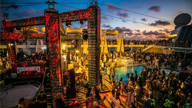 AMFAMFFAMF Presents: FriendShip Festival Cruise 2020