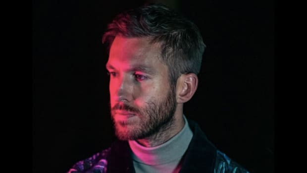 Calvin Harris 2019 head shot.