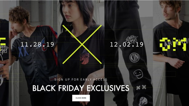 Electric Family - Black Friday Exclusives