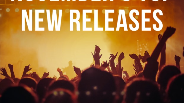 November 2019 Top Picks EDM New Releases Playlist