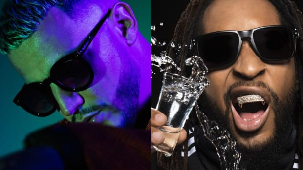 "DJ Snake ft. Lil Jon ""Turn Down For What"""