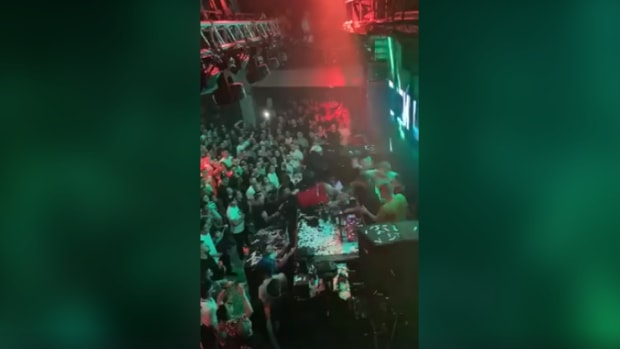 fanciulli performance disrupted