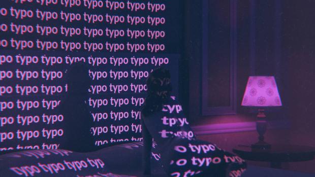 Discrete, Sistek - Typo ft Tudo, Voss