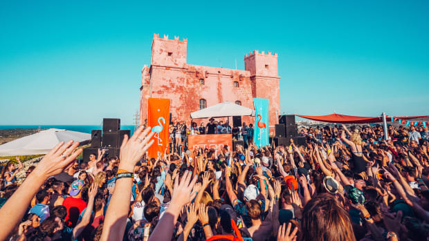 Annie Mac Presents: Lost and Found Festival