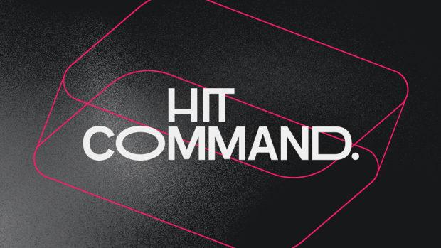 Hit Command Logo