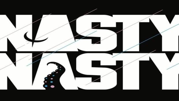 NastyNasty (Jasper Reeder) - Hideous Mask LP + Lazer Soul Mixtape (EDM.com Hero Banner)