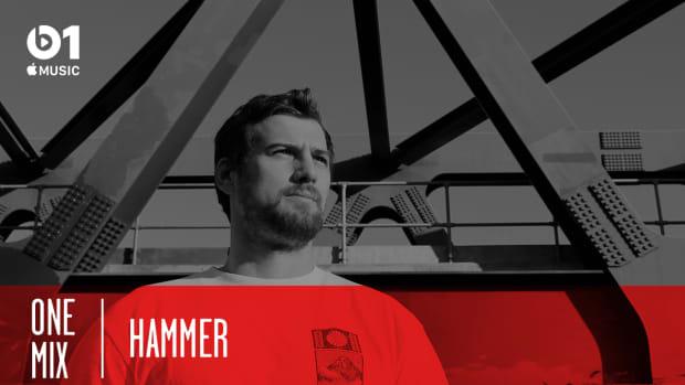 Hammer - Beats 1 One Mix