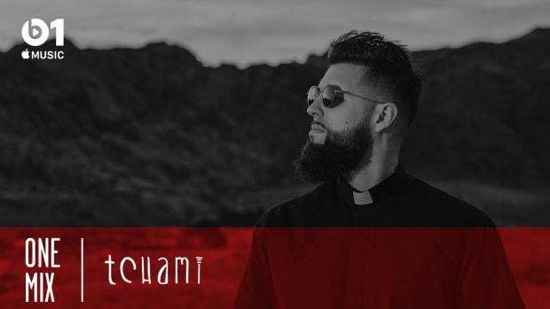 Tchami - Beats 1 One Mix