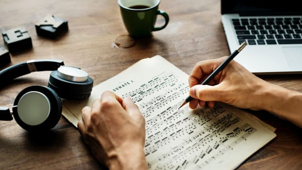 Navigating the songwriting process and staying out of legal trouble