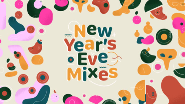 Welcome 2019 Mixes - Beats 1 One Mix