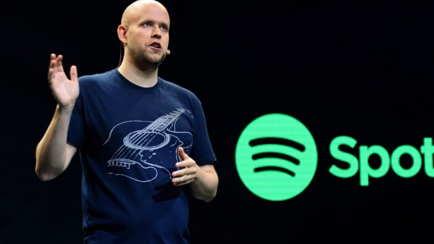 Spotify CEO - Daniel Ek (Feature on EDM.com)