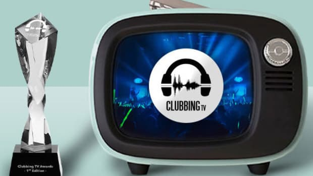 First Annual Clubbing TV Awards via EDM.com (2019)