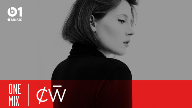Charlotte de Witte - Beats 1 One Mix