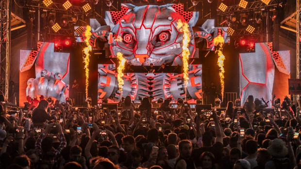 Ever After Music Festival Day 3 - 2018