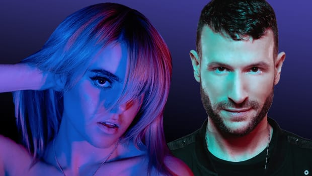 "Don Diablo & Kiiara on ""You're Not Alone"" - Out Now via Parametric Records / APG (EDM.com Feature)"