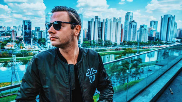 Sam Feldt - Speaker at 34th Annual Winter Music Conference (WMC) about the Environment, Peace, and Philanthropy - EDM.com Feature
