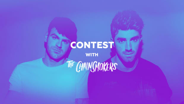Beat Maker Go x The Chainsmokers - DJ Competition featured via EDM.com