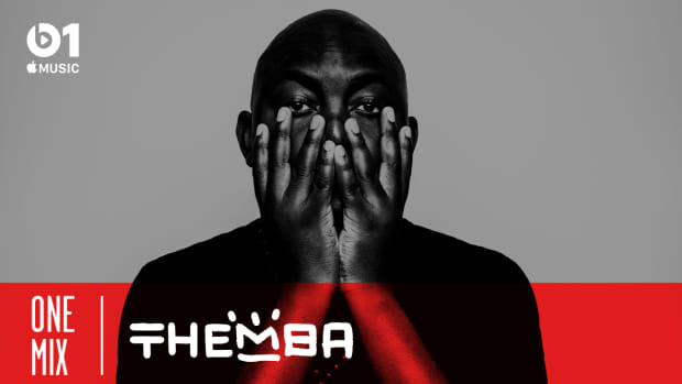 Themba - One Mix