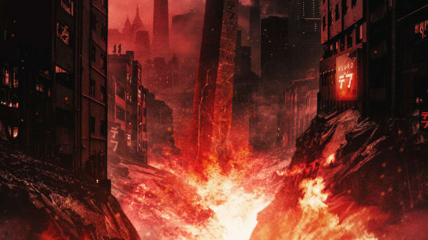 KUURO Inferno