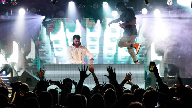 Chainsmokers @ Belly Up Aspen (Winter X Games 2019)