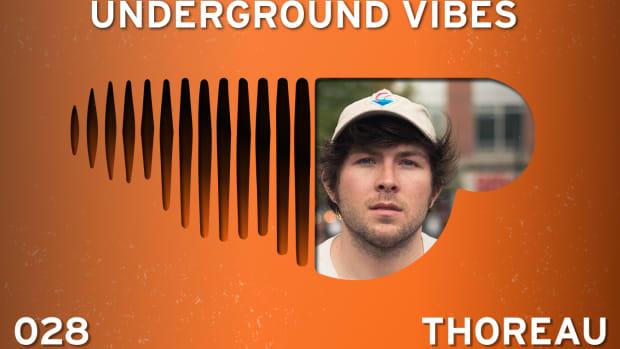 THOREAU Underground Vibes full