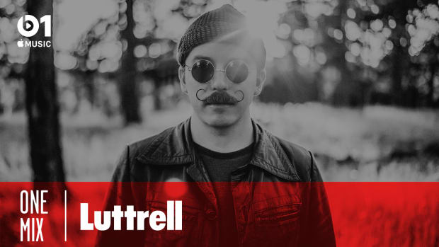 Luttrell - Beats 1 One Mix