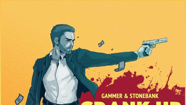 Gammer Stonebank Crank Up The Dank Monstercat