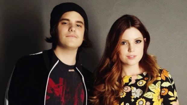 Audien Echosmith Favorite Sound