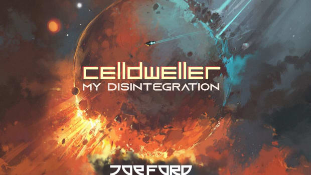 Celldweller - My Disintegration (Joe Ford Remix) - Out on FIXT MUSIC (EDM.com Feature)