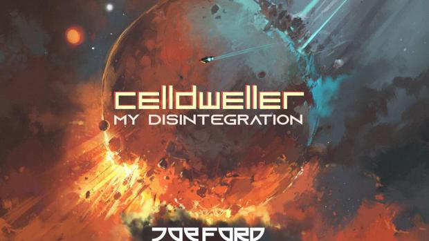Celldweller - My Disintegration (Joe Ford Remix) - Out on FIXT MUSIC (EDM.com Feature)