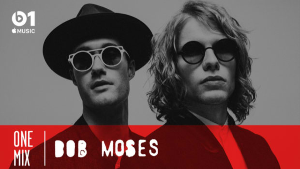 Bob Moses - Beats 1 One Mix
