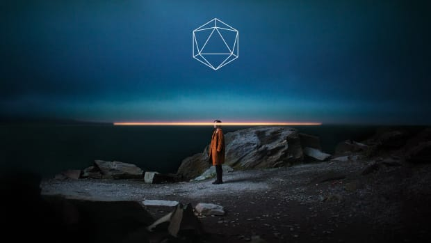 Odesza @ Wellmont (EDM.com Feature)